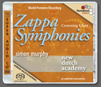 ZAPPA, F.: Symphonies (Crowning Glory - The Musical Heritage of the Netherlands)