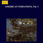 American Indianists, Vol. 1