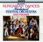 Brahms: Hungarian Dances Nos. 1-21