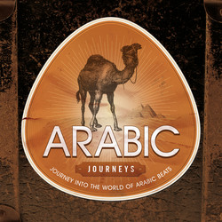 Bar de Lune Presents Arabic Journeys