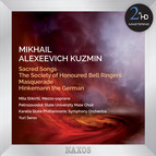 Kuzmin: Sacred Songs