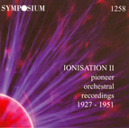 Ionisation, Vol. 2 (1929-1950)