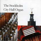 The Stockholm City Hall Organ