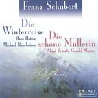 Schubert: Die Winterreise / Die schone Mullerin (1943, 1945)