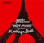 Erwin Schulhoff - Hot Music