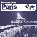Bar de Lune Presents Destination Paris