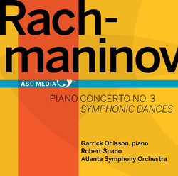 Rachmaninov: Piano Concerto No. 3 - Symphonic Dances