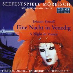 Strauss: Nacht in Venedig (Eine)