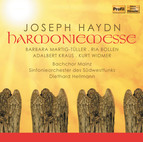 Haydn: Harmoniemesse