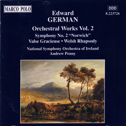 German: Symphony No. 2 / Welsh Rhapsody
