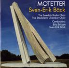 Bck: Motetter