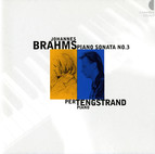 Brahms: Piano Sonata No. 3