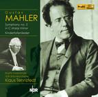 Mahler: Symphony No. 5 in C-Sharp Minor & Kindertotenlieder