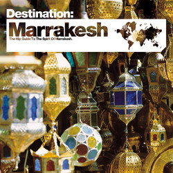 Bar de Lune Presents Destination Marrakesh