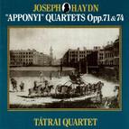 Haydn: String Quartets Nos. 54-59, Op. 71, Nos. 1-3 and Op. 74, Nos. 1-3,