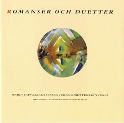 Romanser och Duetter
