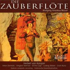Mozart: Die Zauberflote (The Magic Flute) (1950)