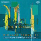 Vivaldi - 4 seasons