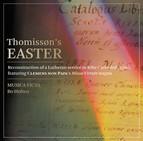 Thomissøn's Easter