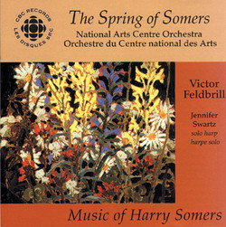 Spring Of Somers (The)