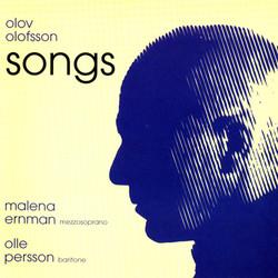 Olofsson: Songs