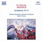 Arnold, M.: Symphony No. 9