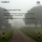 Britten – Works for String Orchestra