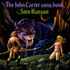 The John Carter song book