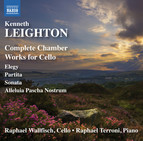 Leighton: Complete Chamber Works for Cello