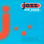 Jazz och annat 