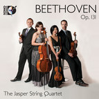 Beethoven: String Quartet No. 14, Op. 131