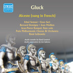 Gluck: Alceste (1951-1952)