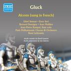 Gluck: Alceste (1951-1952)