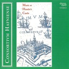 Chamber Music (16Th-17Th Centuries) - Brade, W. / Pederson, M. / Dowland, J. / Pilkington, F. (Music at Hamlet's Castle)