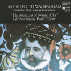 As I Went to Walsingham - Elizabethan Music