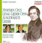 Schumann, R.: Lieder - Opp. 25, 36, 37, 40, 64, 74, 77, 83, 90