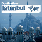 Bar de Lune Presents Destination Istanbul