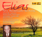 Mendelssohn: Elias