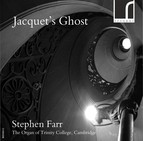 Jacquet's Ghost