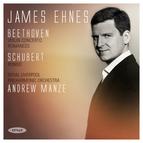 Beethoven: Violin Concerto, Romance - Schubert: Romance