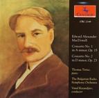 Macdowell, E.: Piano Concertos Nos. 1 and 2