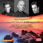 Tchaikovsky: Piano Concerto No. 1 - Rococo Variations