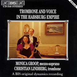 Trombone and Voice in the Habsburg Empire