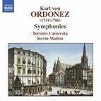 Ordonez: Symphonies
