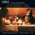 James MacMillan - String Quartets