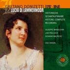 Donizetti: Lucia di Lammermoor (1939)