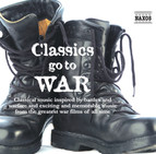 Classics Go To War