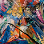 Visions fugitives – music for strings