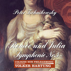 Tchaikovsky: Romeo and Juliet Fantasy Overture & Symphony No. 5 in E Minor