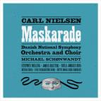 Nielsen: Maskarade, FS 39
